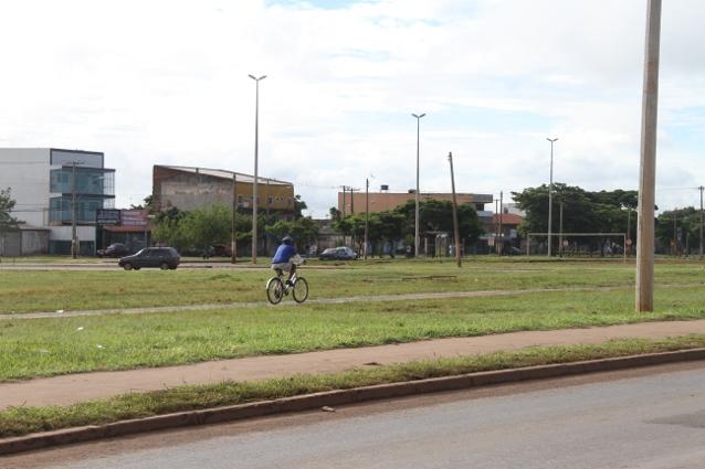 Ciclovia para uma cidade que adora esporte