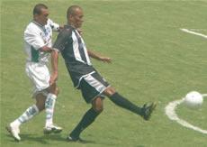 Carlos Lima é um dos destaques do CEC