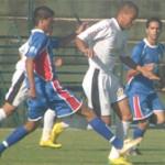 Juniores: Ceilândia espanta problemas e vence Esportivo