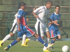 Juniores: CEC vence Esportivo no Abadião
