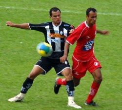 Brasilia 2 x 2 Ceilandia em 2009