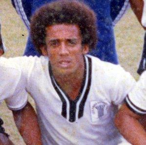 Ze Vieira: identificado com o CEC