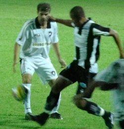 Ceilandia perde para o Botafogo