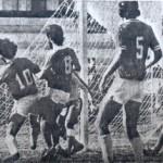 Brasilia vencia enquanto o CEC pegava o Gama