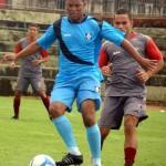 Allan Dellon: decisivo no treinamento