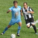 CEC 0 x 1: Rodrigo Melo em ação