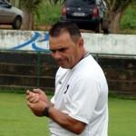 Adelson, treinador do Ceilândia