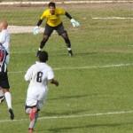Andrezinho bate: CEC x Botafogo-DF