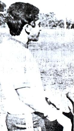 Raimundinho: técnico do Ceilândia
