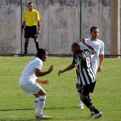 Cassius e Leís contra o Botafogo: Desfalques