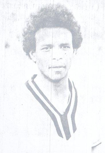 Pauleci, camisa 10 do gato em 1982, comandado por Euripedes Bueno