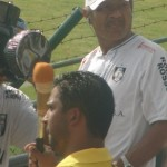2008 - CEC x Legião - Torcida faz a festa