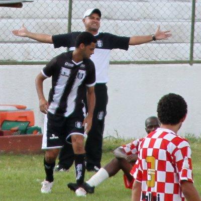 Ricardo Oliveira: segundo técnico em três meses