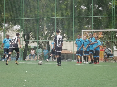 CEC se prepara para a Copa AGAP: no próximo domingo, enfrenta o Galacticos