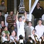 Explode tua torcida de emoção... Ceilândia campeão 2012
