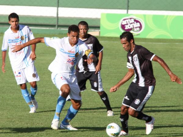 Didão teve atuação discreta e somente melhorou com entrada de Luiz Fernando
