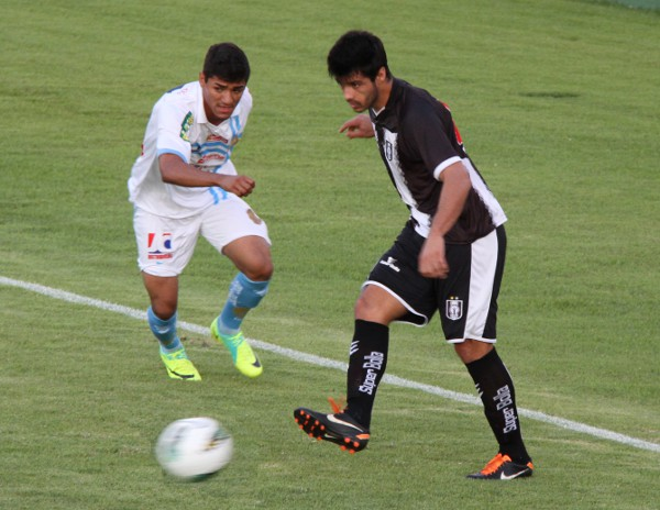 Luiz Fernando: saiu do banco para dar vitória em Goiânia
