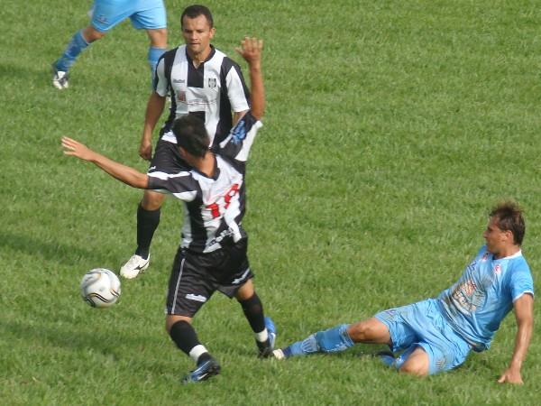 Boa parte do time atual jogou na derrota de 2011