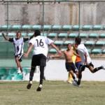 Meninos da Ceilândia fazem bonito e são campeões da AGAP 2012