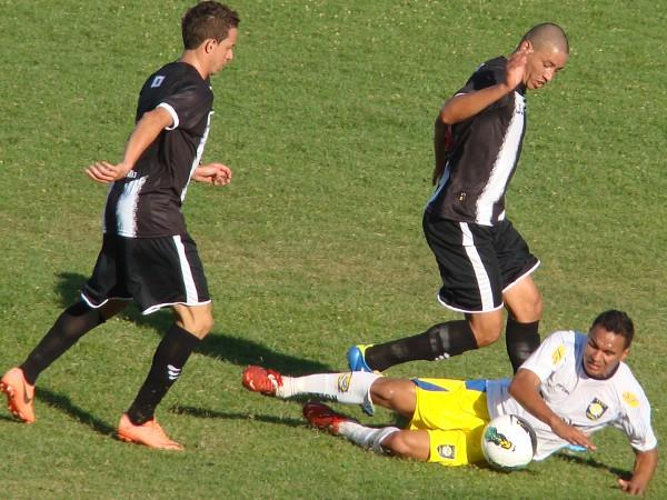 André Oliveira sai para  volta de Panda