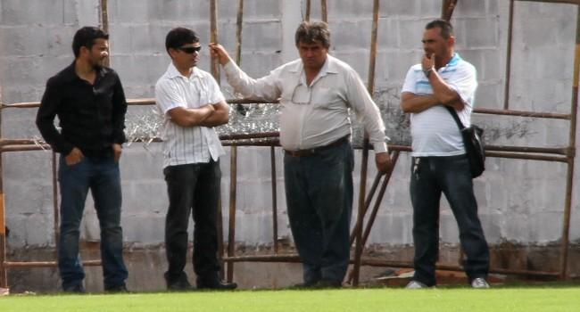 Beni volta a comandar o futebol do Ceilândia
