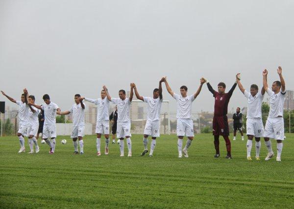 Ceilândia defende o título de 2012