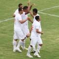 Cassius marca contra o Luziania na Taça JK
