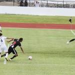 Rodriguinho perde grande chance em 2013: vitória sofrida no Augustinho Lima