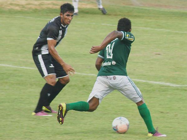 Renato foi uma das novidades contra o Brasilia. Em 2013, importante na vitória em Unaí