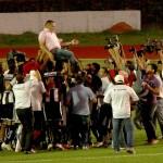 2012: Adelson volta a ser campeão do DF