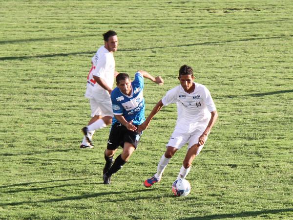 Em 2013, CEC permitiu empate do Capital depois de estar vencendo por 2 x 0