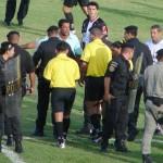 CEC reencontra Mauro Fernandes