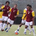 CEC enfrenta Formosa em Sobradinho