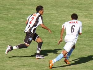 Bruno retorna ao Ceilândia: campeão em 2010