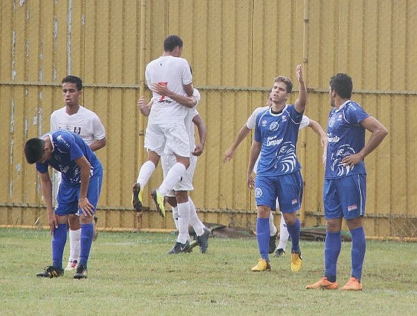 CEC e Cruzeiro fizeram grandes jogos nos juniores: vantagem alvinegra