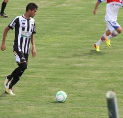 Garça - Meio-Campo