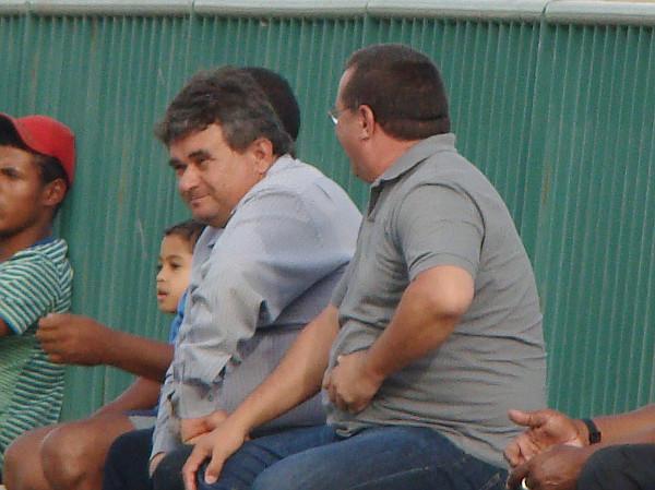 Beni deixa uma lacuna no futebol local