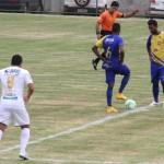 Em 2015: Paracatu foi a campo com sete jogadores. Jogo terminou nos primeiros minutos