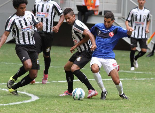 Defesa vai ter que funcionar: Taguatinga fez gol em 7 dos 8 jogos
