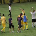 Adelson deixa o campo cabisbaixo e Brasiliense comemora em 2013