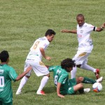 Em 2014, jogando na Serra do Lago, o CEC fez uma de suas piores partidas nos últimos anos e perdeu para o Formosa