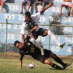 Juniores vencem Brazlândia: 2 x 1