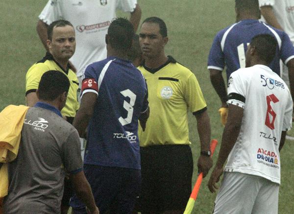 Paracatu enfrenta Brasiliense nesta quinta: daí sai o adversário alvinegro