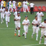CEC voltará ao Estádio Nacional para um jogo de vida ou morte