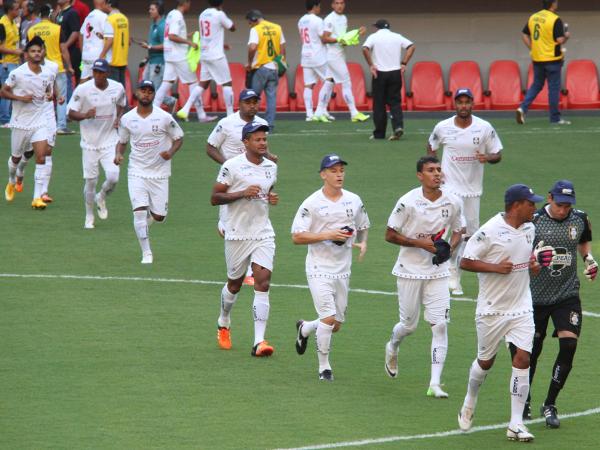 2CEC voltará ao Estádio Nacional: uma partida para resolver