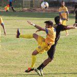 Ceilândia precisa vencer jogo de volta por dois gols de diferença