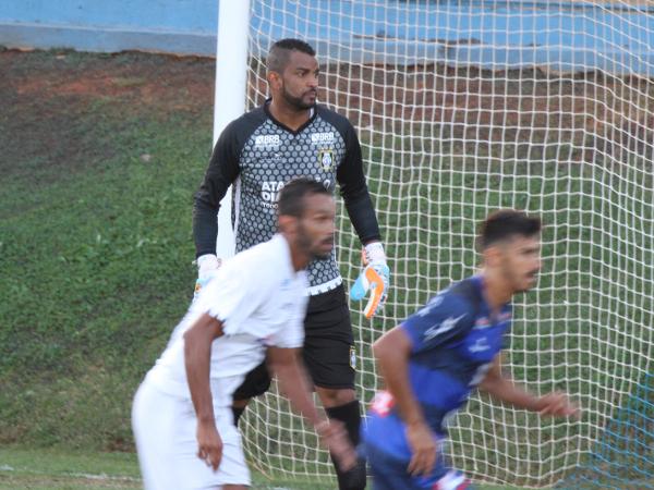Resultado coloca Ceilândia na obrigação de vencer em Barra do Garças