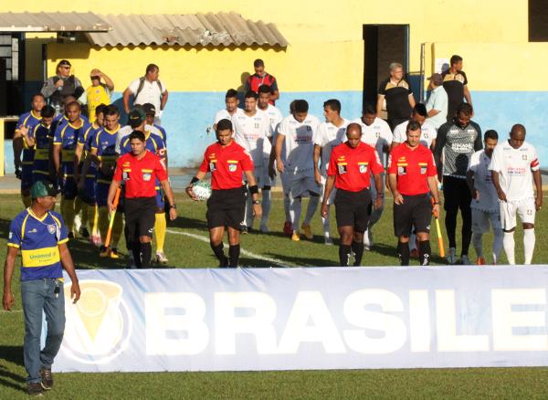 Ceilândia e Araguaia voltarão a se enfrentar: daqui para frente, apenas decisões
