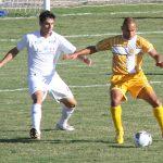 Andre Nunes: de volta ao Ceilândia três anos depois