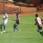Bobby foi o nome do amistoso disputado em 2009: Ceilândia 3 x 2 Anápolis
